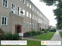 3-Zimmer Erdgeschosswohnung modernisiert in zentraler