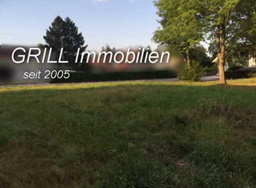 unbebautes Baugrundstück in Chemnitz/ Wittgensdorf, bauträgerfrei