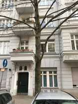 Bild LAST CHANCE 2018 - 2Zi-Altbauwohnung nahe Arnimplatz