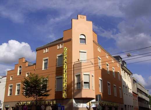 Gepflegtes Wohn-/ Geschäftshaus (Commerzbank + 7 Wohnungen) in Toplage gegenüber dem Beueler Rathaus