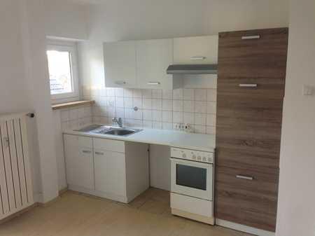 Schöne 2 Zimmer Wohnung ND - Süd in Neuburg an der Donau
