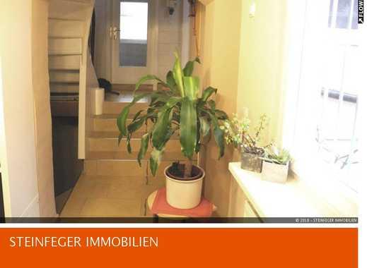 Friedberg: Schnuckeliges Einfamilienhaus mit Blick ins Grüne