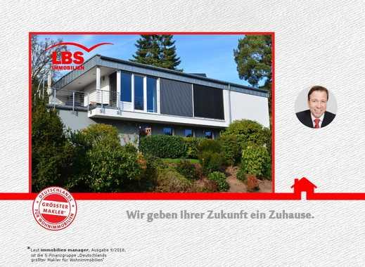 Luxusanwesen im Bauhausstil in bester Lage