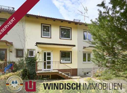 WINDISCH Immobilien - Teilsaniertes Reihenmittelhaus für Familien ideal!