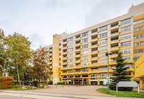 Altersgerechte Mietwohnungen in Stolberg- Münsterbusch