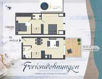 Goldener Strand Appartement N°5 Ferienwohnung
