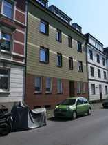 Gemütliche Single-Wohnung in der Feldmark