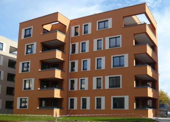 **Provinopark Textilviertel** Küche ** Nähe City-Galerie** in Augsburg-Innenstadt