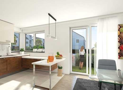 Familientraum im großzügigen Kettenhaus mit Tageslichtbad, sonniger Terrasse und eigenem Garten