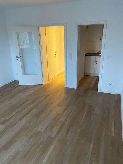 Moderne 1-Zimmer Wohnung in Hannover