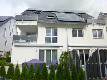 Top neuwertige Wohnung im Neubaugebiet von Bindlach zu vermieten in Bindlach