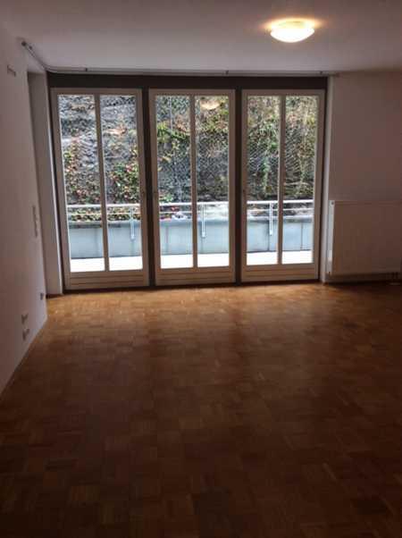 Exklusive, gepflegte 2-Zimmer-Wohnung mit Balkon und EBK in Würzburg in Mainviertel (Würzburg)
