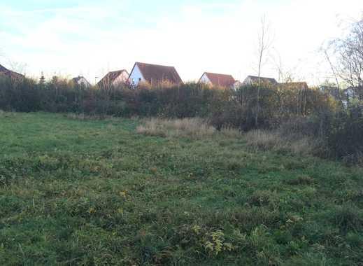 Gewerbe- bzw. Baugrundstück in Emmerthal  (Kirchohsen) von Privat