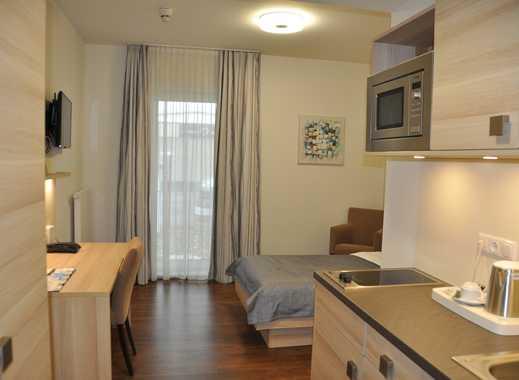 Premium Boardinghouse Zimmer mit Wohlfühlpaket