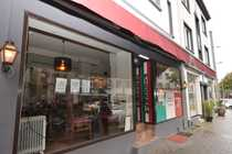 Pizzeria auf der Benderstraße