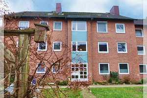 4 Zimmer Wohnung in Plön (Kreis)