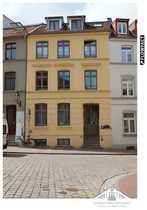 Bild Kleine Eigentumswohnung in der Wismarer Altstadt zu verkaufen
