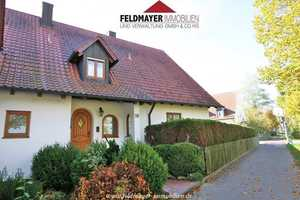 5 Zimmer Wohnung in Aichach-Friedberg (Kreis)