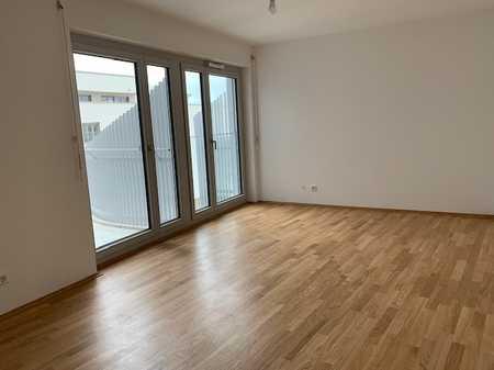 Erstbezug! Neubau! Schöne 2 Zi.-Wohnung mit S/W-Balkon in Perlach (München)