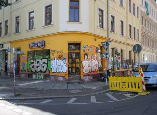 Gastrofläche für Cafe/Bar/Kneipe in der Karli!!!