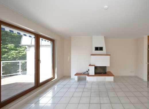 Großzügige Maisonettewohnung mit Extras in Bredeney