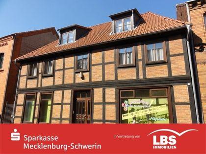 Haus Kaufen Dömitz Häuser Kaufen In Ludwigslust Kreis Dömitz