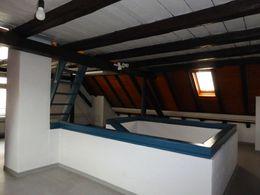 Bis ins Dach ausgebaut....