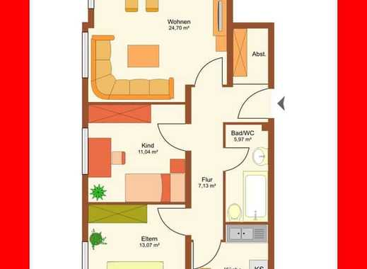 wohnung mieten in algermissen immobilienscout24. Black Bedroom Furniture Sets. Home Design Ideas