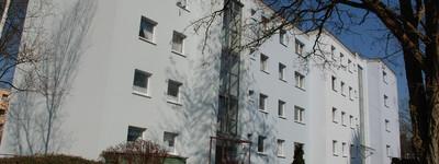 Einladende 3-Zimmer-Wohnung mit Einbauküche