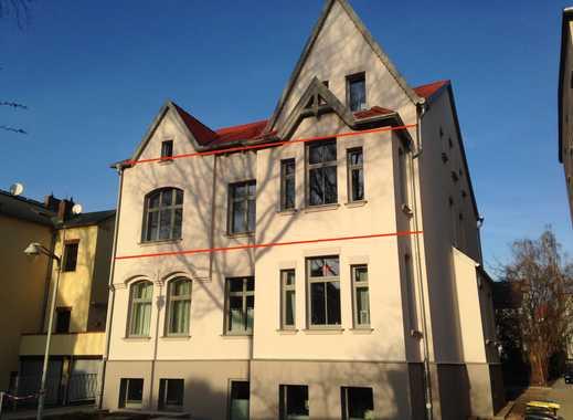 Hochwertiger Altbau in bester Lage von Rostock