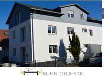 Bild Großzügige Eigentumswohnung mit Balkon