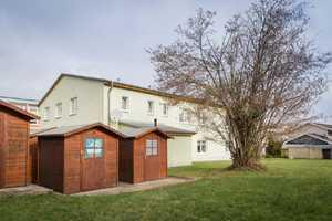 1 Zimmer Wohnung in Bad Doberan (Kreis)