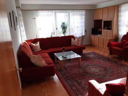 Gepflegte 4-Zimmer-EG-Wohnung mit Balkon und Einbauküche in Bad Wörishofen in Bad Wörishofen