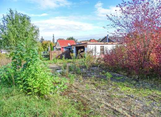 Im Alleinauftrag - Bauträgerfreies Grundstück mit Potenzial in familienfreundlicher Lage