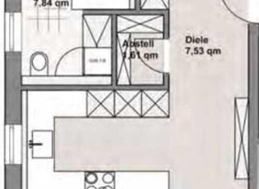 Erstbezug: exklusive 2-Zimmer-Wohnung mit Balkon in Holzkirchen