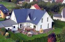 Architektenhaus einschl Süd-Terrasse Garten und