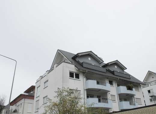 SCHICKE PENTHOUSE-WOHNUNG MIT PANORAMABLICK**SPACIOUS PENTHOUSE WITH PANAROMA VIEW*