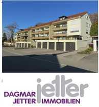 Nettes 1-Zimmer-Appartement in bevorzugter Lage von Balingen!
