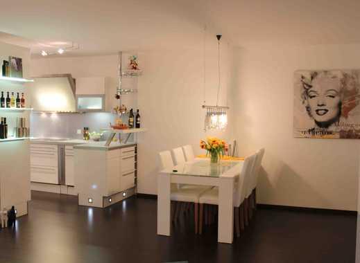 *PROVISIONSFREI* moderne 3 Zimmer-Wohnung, möbliert, zwischen KÖLN und DÜSSELDORF (Nähe Leverkusen)