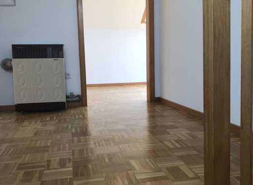 Schöne und helle 2-Zimmer Wohnung mit toller Aussicht am Stadtrand von Göppingen