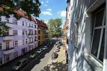 Bild Kapitalanleger aufgepasst! Vermietete  2-Zimmer-Wohnung in Siemensstadt!