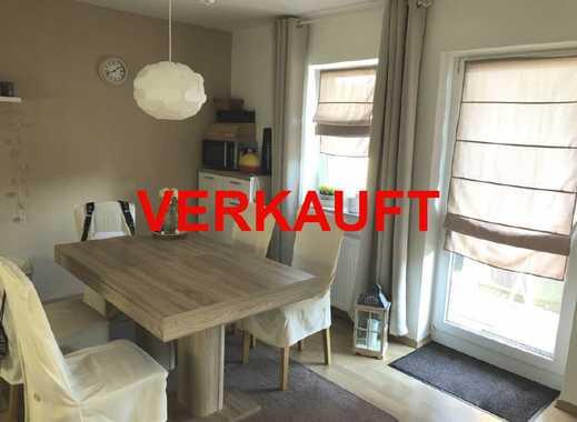 #VERKAUFT / Kapitalanlage # - vermietete Wohnung im 1.OG mit Südbalkon in Lage-Hörste