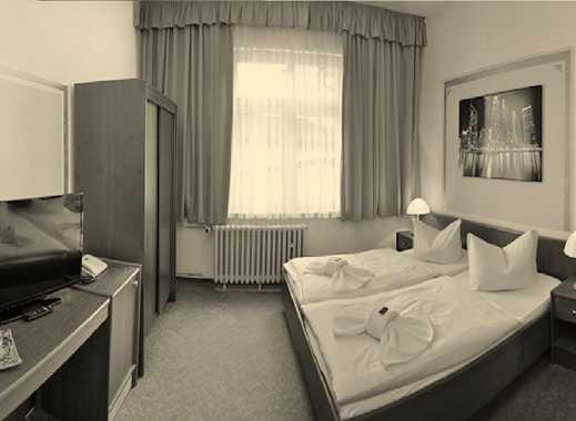 Projektentwickler gesucht !! Komplett möbliertes Hotel – Umnutzung zum Pflegeheim denkbar