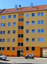 2-Zi -Wohnung in günstiger Lage