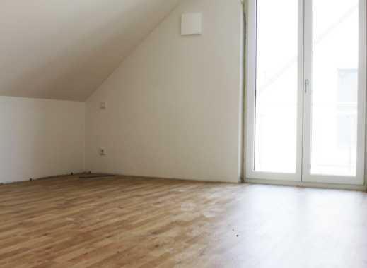 ** Moderne KFW55 DG-Wohnung