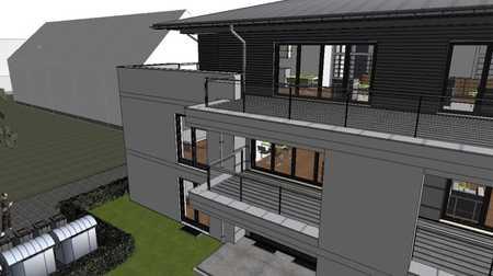 Moderne hochwertige Neubauwohnung mit Stil - ab 01.04.2021 Einzug! in Ronhof / Kronach (Fürth)