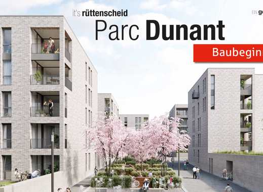 it's rüttenscheid - Parc Dunant