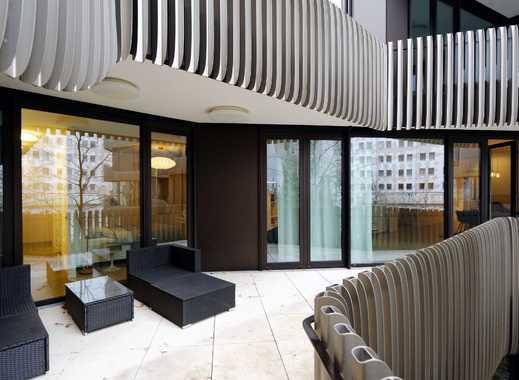 Ruhig, Gross & voll ausgestattet - Die Luxuswohnung mitten in Mitte