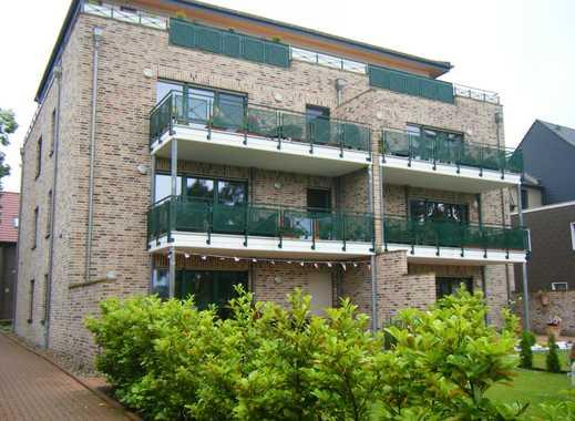 4-1/2-Zimmer Erdgeschoss-Wohnung im Passivhausstandard
