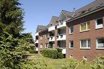 Der Preis ist heiß! Klasse Wohnung mit Balkon im ruhigen Wohngebiet
